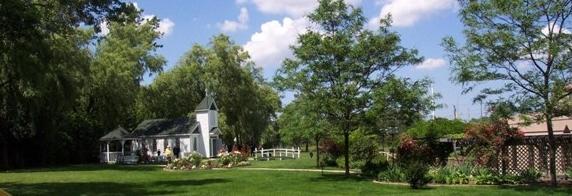 The Fabulous White Wedding Chapel Fwwc Profile