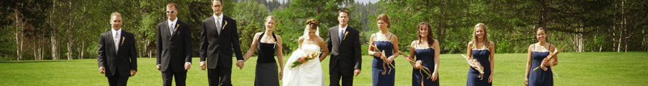 The White Wedding Chapel Packages
